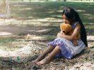 Kære voksne barn fra en dysfunktionel familie – lær at berolige dig selv