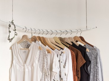 Natural Fibre Clothing and the Menopausal Woman