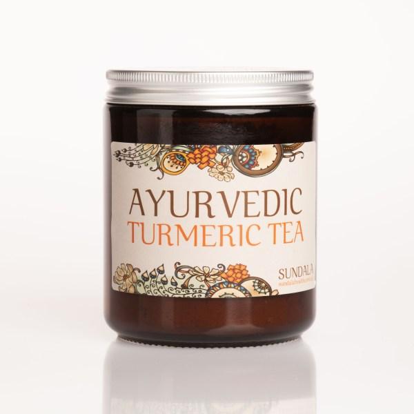 Sundala Health Ayurvedic Turmeric Tea