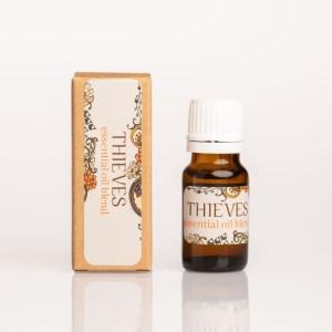Sundala Health Thieves Essential Oil Blend