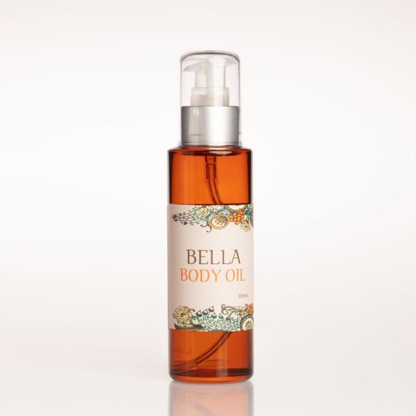 Sundala Health Bella Body Oil