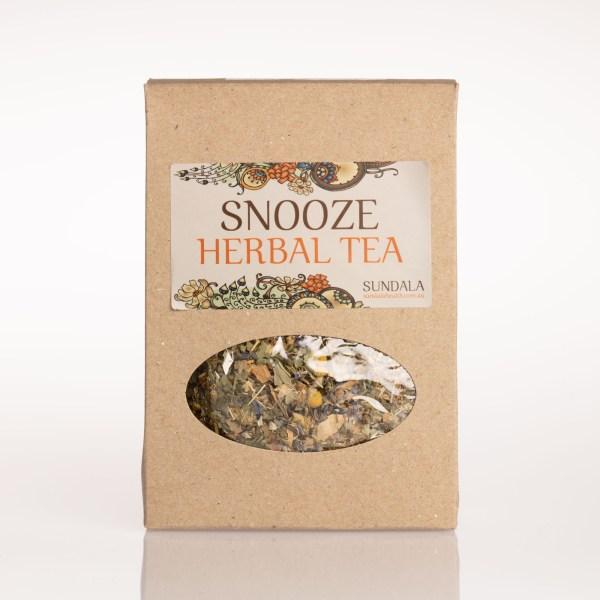 Sundala Health Snooze Herbal Tea