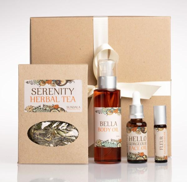 Sundala Health Divine Gift Box