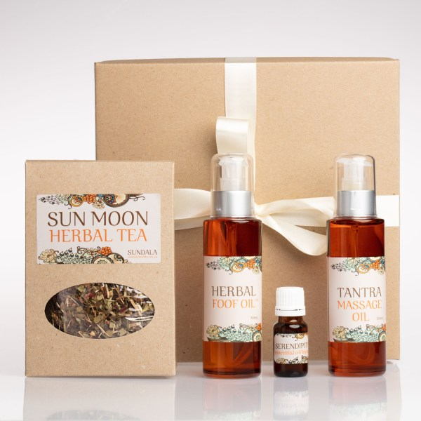 Sundala Lovers Gift Box