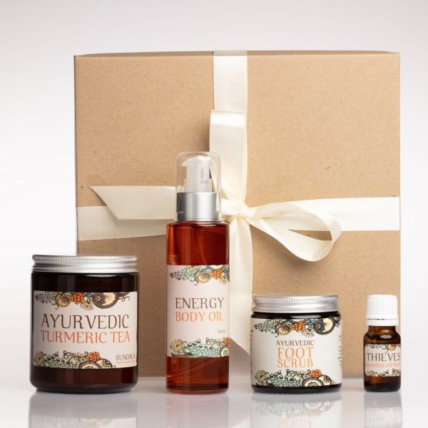 Sundala Health Radiant Gift Box