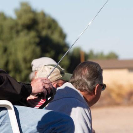 RC Racetrack Arizona Resort Community