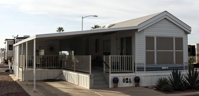 mgn home sales rv resort casa grande az