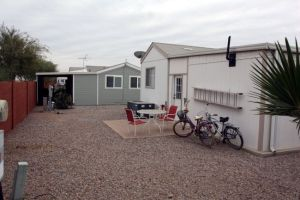 SUNDANCE 1 RV PARK RESORT LIVING CASA GRANDE