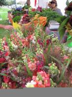CCFA fresh produce and flowers