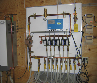 underfloor heating wiring diagram controls srs toyskids co solar hydronic water radiant floor systems diagrams s