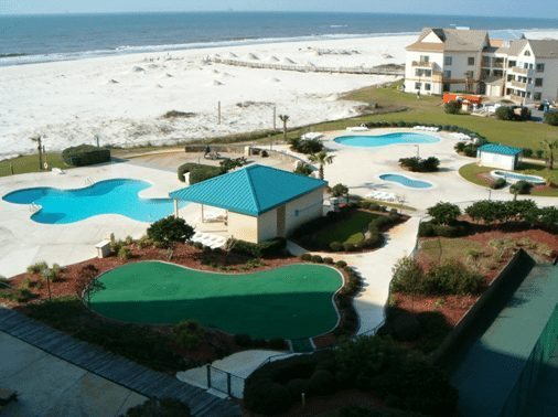 Property Spotlight: The Gulf Shores Plantation, Alabama