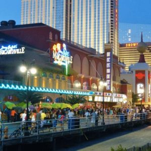 Atlantic City: The New Sin City