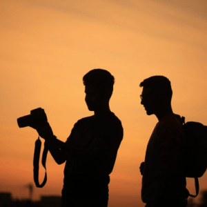 How to Take Travel Photographs Like A Pro