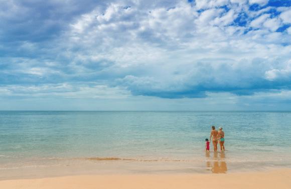 Sundance Vacations Destinations: Nevis (Monkey Rock) in the Caribbean