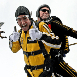 The Perfect Adrenaline Junkie Florida Vacation