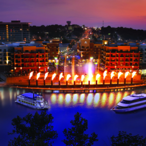Things to Do in Branson, Missouri