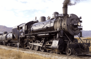 Sundance Vacations Heber Railroad