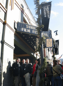 Sundance Vacations Sundance Film Fest
