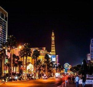 Dining in Las Vegas