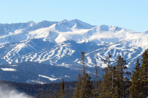 Sundance Vacations Breckenridge Ski Resort