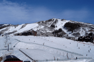 Sundance Vacations Steamboart Ski Resort