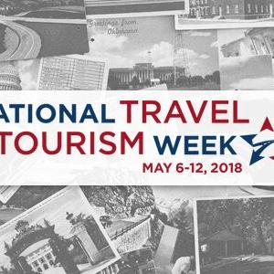 Sundance Vacations Celebrate National Travel & Tourism Week!