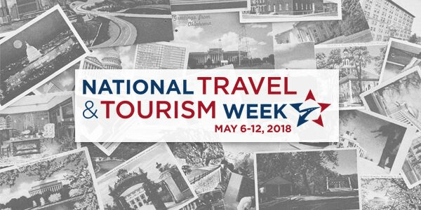 Sundance Vacations Celebrate National Travel & Tourism Week!