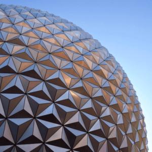 Top 5 Disney Sweet Treat Stops