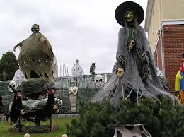 Sundance Vacations Massachusetts Halloween