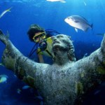 sundance vacations christ of the deep