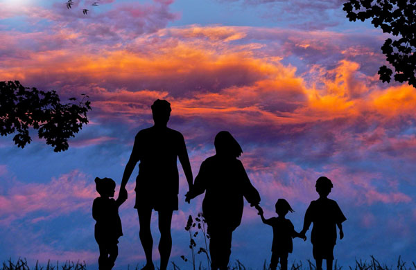 How to Travel with Children, without Losing your Mind