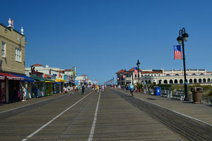 Sundance Vacations Wildwood Boardwalk