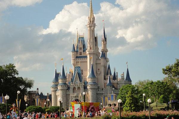 Disney World Raised Their Prices
