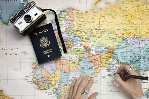 What Travel Documents you'll need to Travel!