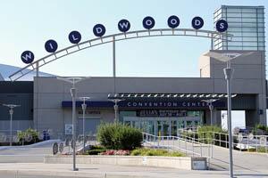 Sundance Vacations Convention Center