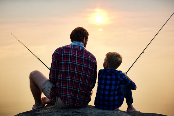 Sundance Vacations Celebrates Father's Day