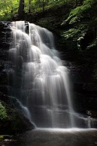 Sundance Vacations Bushkill falls