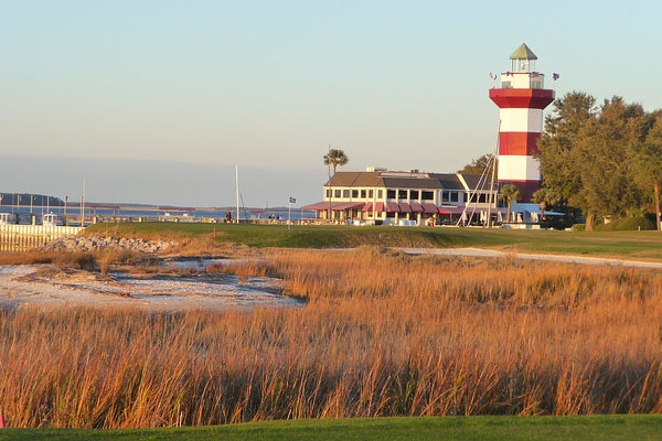 Things to do at Hilton Head Beach & Tennis Resort