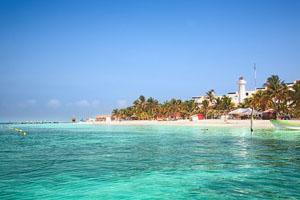 Sundance Vacations Isla Mujeres