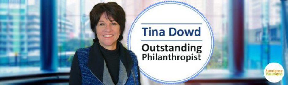 sundance-vacations-tina-dowd-news-outstanding-philanthropist-charities-blog-awards-family-promise