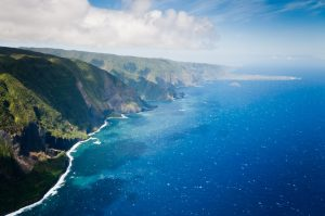 Molokai Hawaii - Sundance Vacations Destination Bracket Challenge Champion