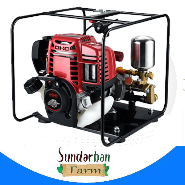 Agriculture Use High Quality Portabler