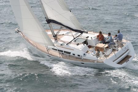 Alquiler de veleros y charter de Yates