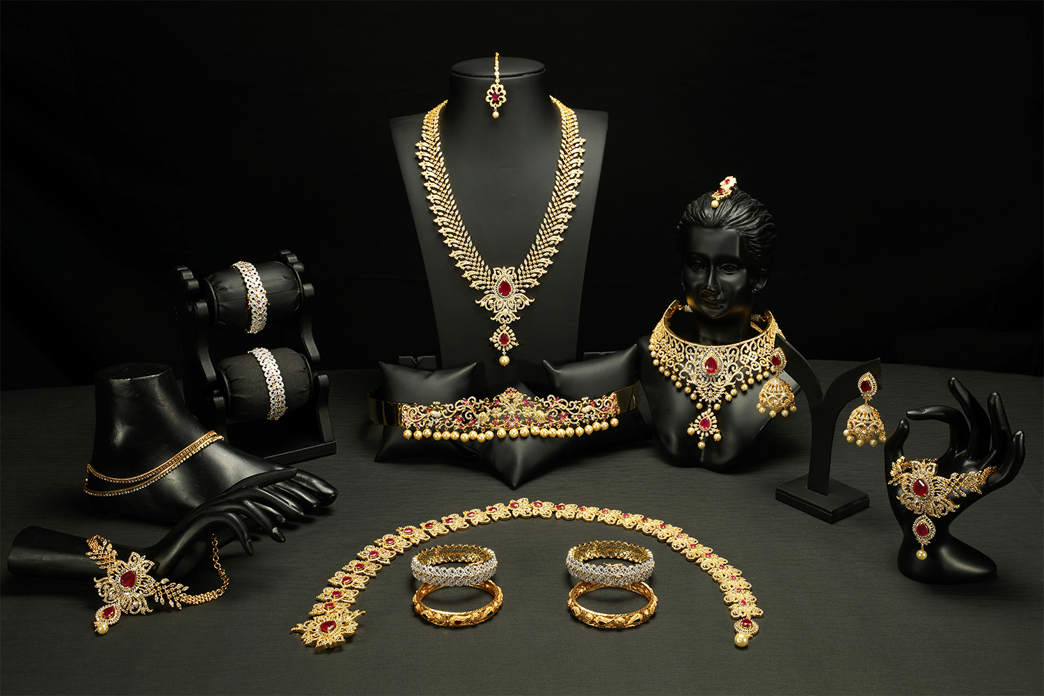 Product Photography | Jewellery Photography | Jewelry Photography