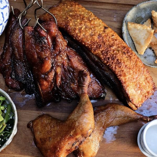Roast Platter Combi