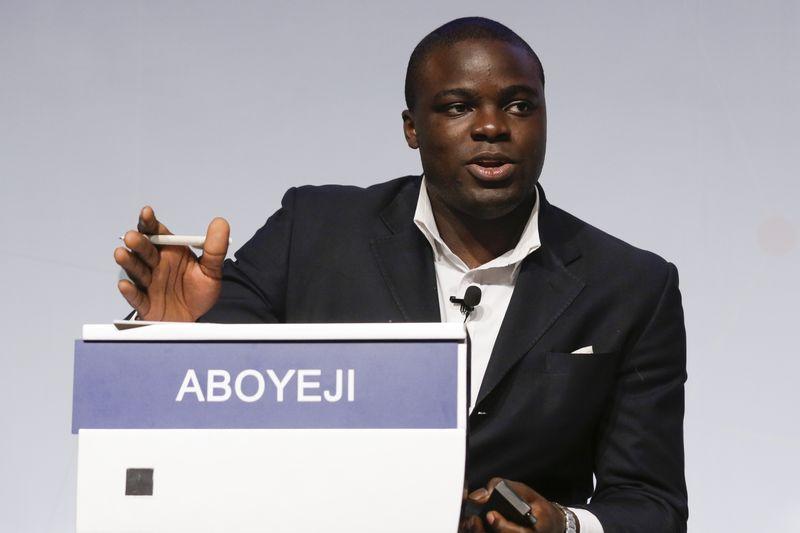 Iyinoluwa Aboyeji