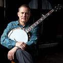 John Bullard banjo
