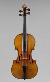Stradivarius Violin