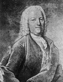 Johann Georg Pisendel