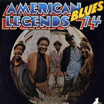 American Blues Legends '74